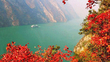 Grand Yangtze River Cruises