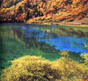 12 Days China Highlights and Chengdu, Jiuzhaigou Sightseeing Tour