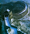 Beijing Badaling Great Wall and Ming Tombs Tour