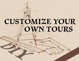 Custom Your Own private Trips to China