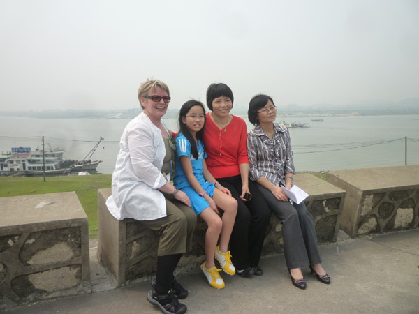 Icelandic Adoption Group in Foshan City