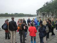 Icelandic Adoption Group in Guilin