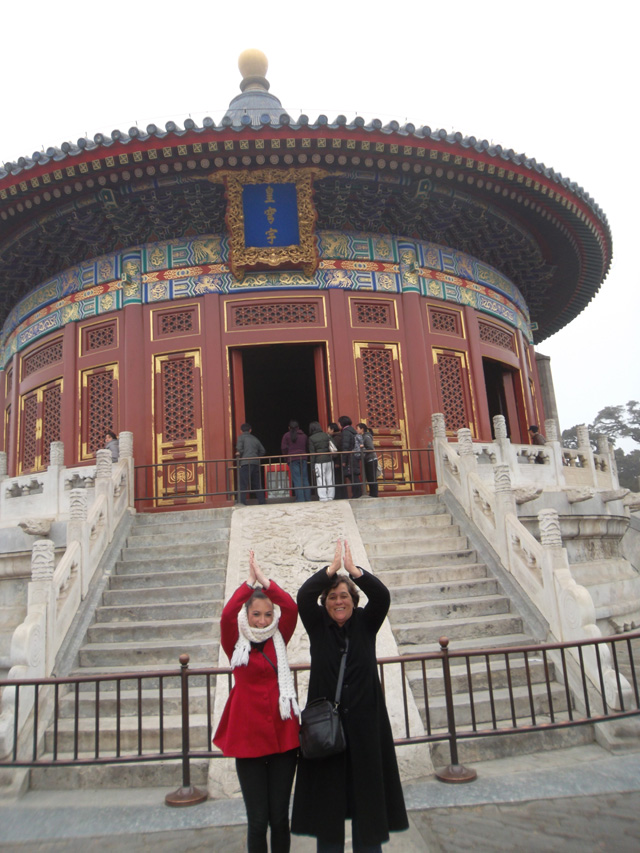 Photo of China Tours Review