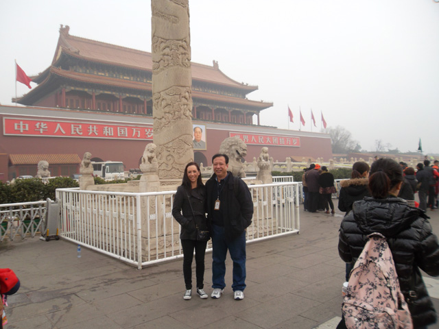 China Tours Reviews Photo