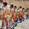 7 Days Qinghai Tongren June Festival Tour